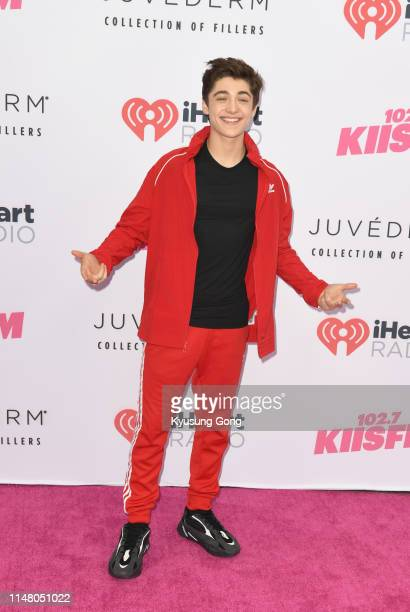 TANGO iHeartRadio Wango Tango featuring performances from Taylor Swift Jonas Brothers Halsey and more airs Friday June 7th at 8pm on Freeform ASHER