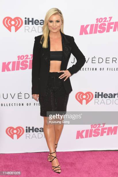 TANGO iHeartRadio Wango Tango featuring performances from Taylor Swift Jonas Brothers Halsey and more airs Friday June 7th at 8pm on Freeform TANYA...