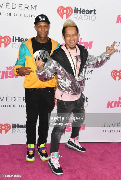 TANGO iHeartRadio Wango Tango featuring performances from Taylor Swift Jonas Brothers Halsey and more airs Friday June 7th at 8pm on Freeform THE