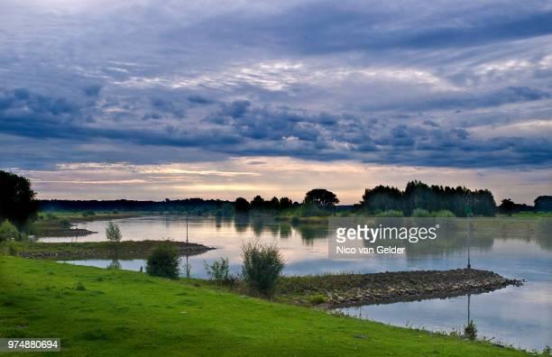 IJssel near Wilp