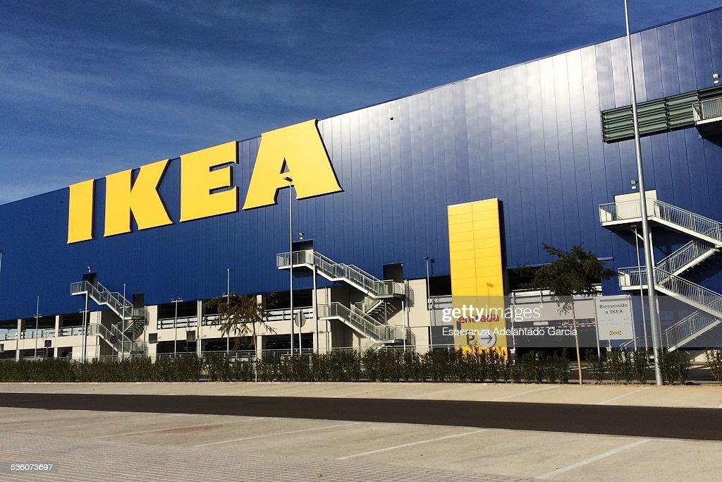Ikea Alfafar Valencia Spain News Photo Getty Images