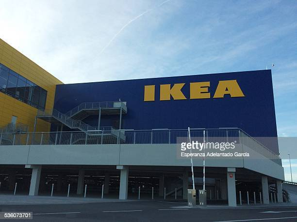 Ikea Alfafar Valencia Spain