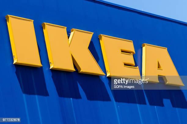 Ikea store in Paramus New Jersey