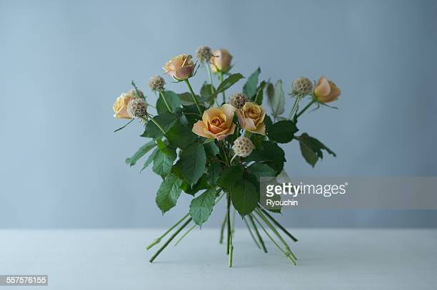 Ikebana, Flower arrangement