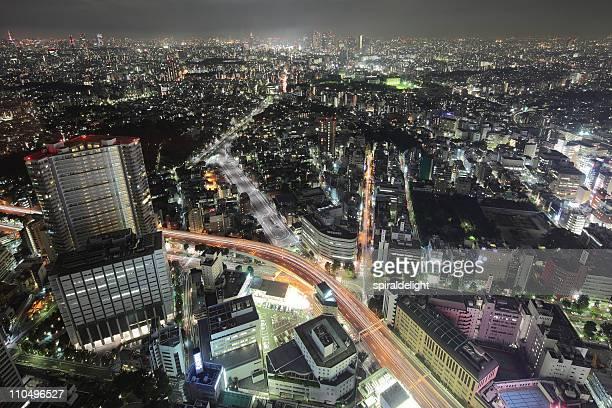 Ikebukuro East