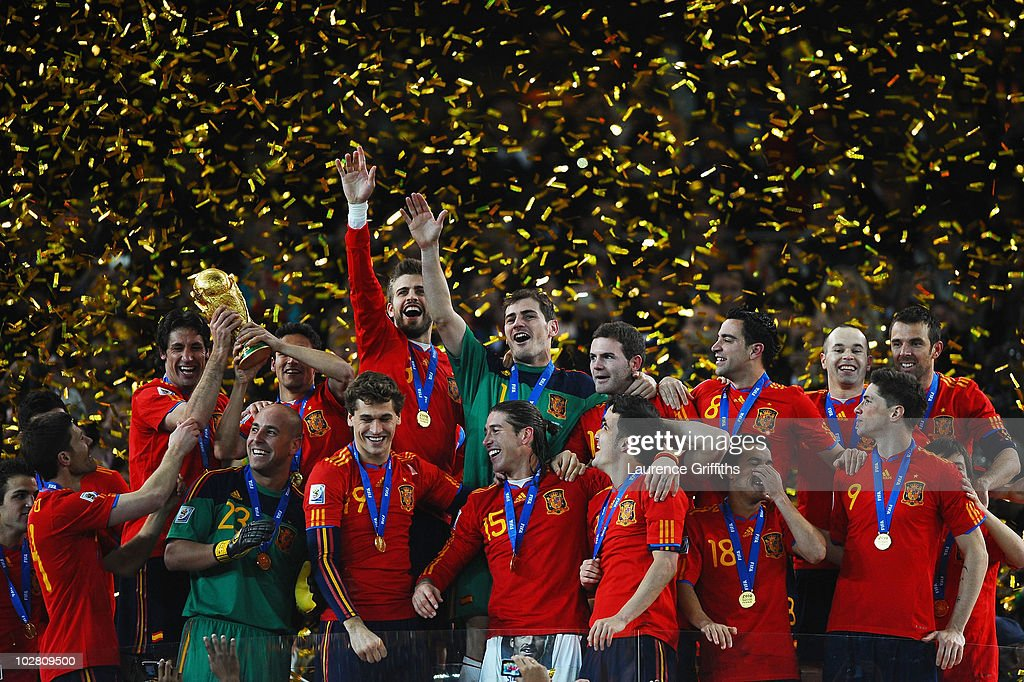 ZAF: Best Of 2010 FIFA World Cup