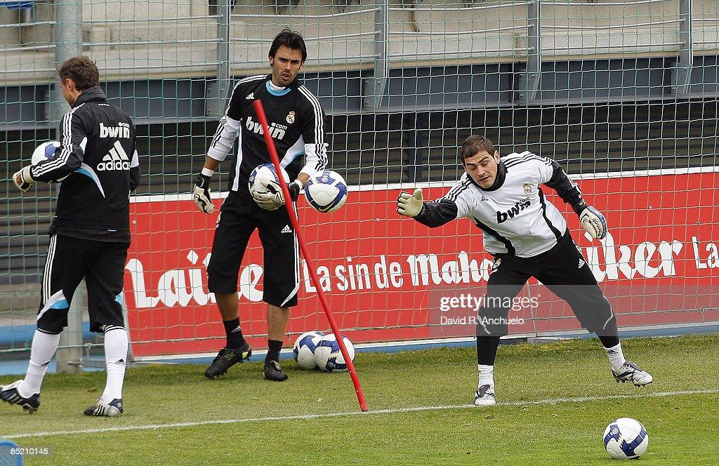 Iker Casillas 2009