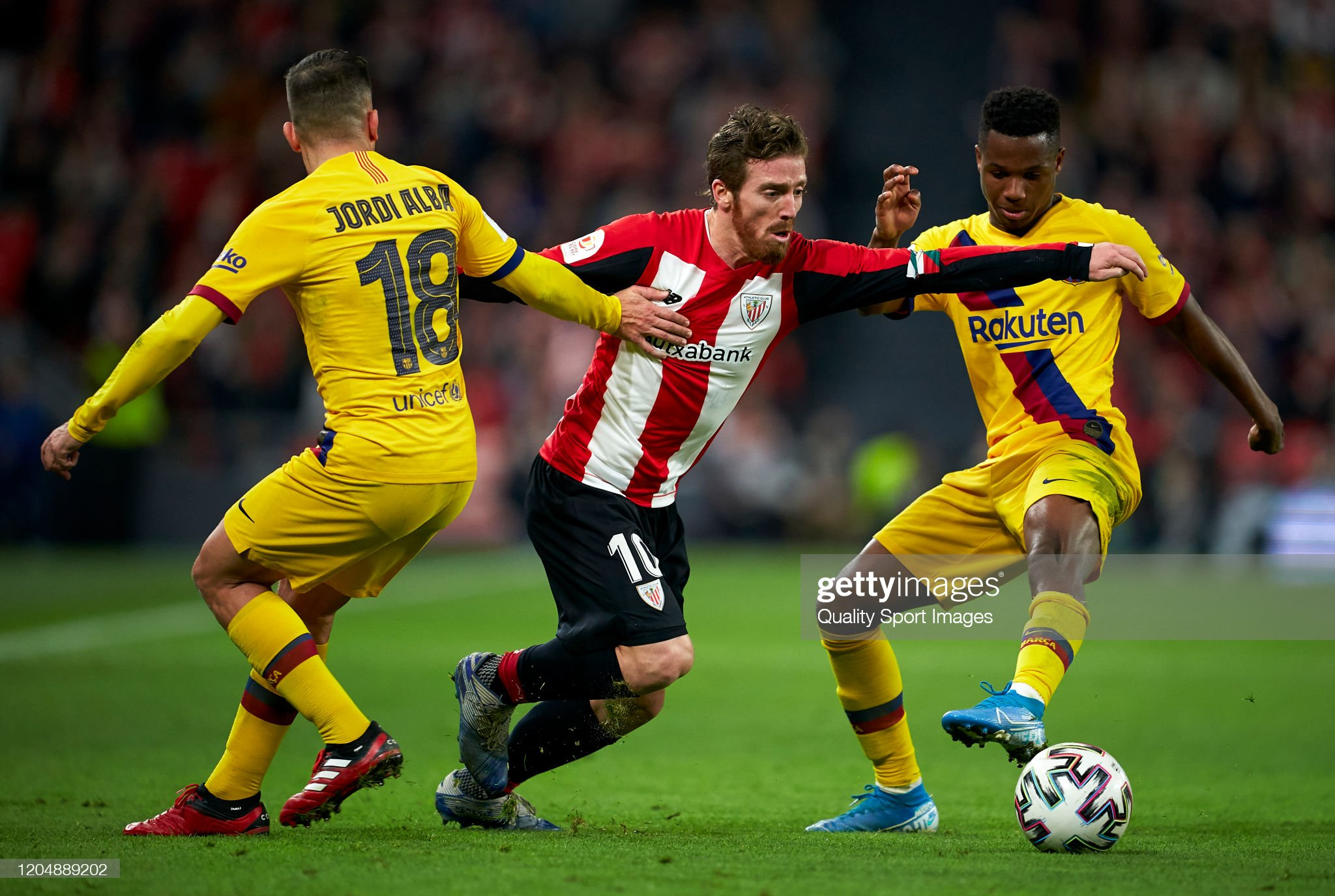 Barcelona vs Athletic Bilbao Preview, prediction and odds