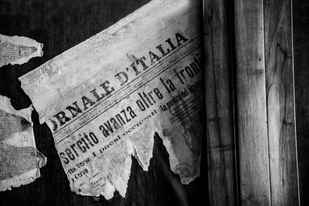 Il Giornale D'Italia - 1915