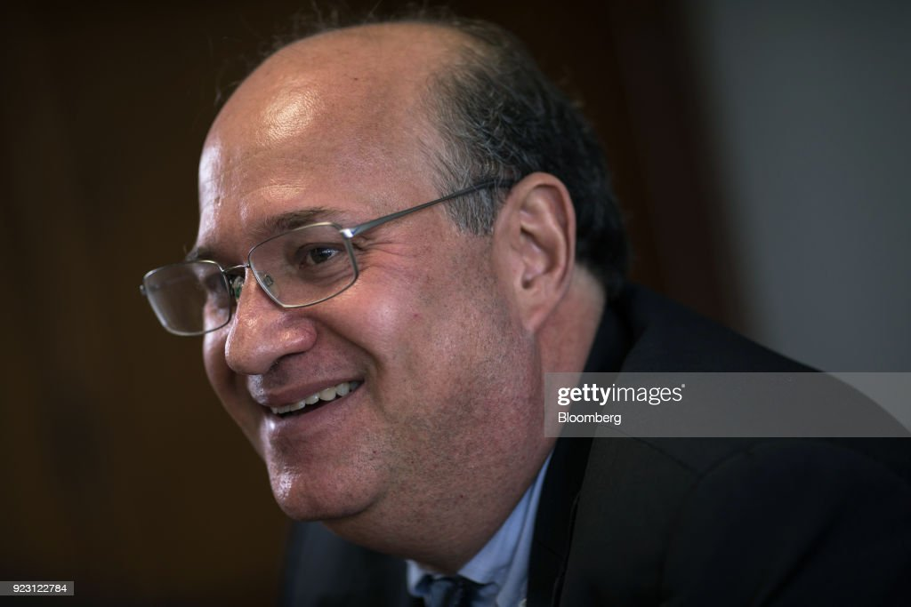 Central Bank Of Brazil President Ilan Goldfajn Interview