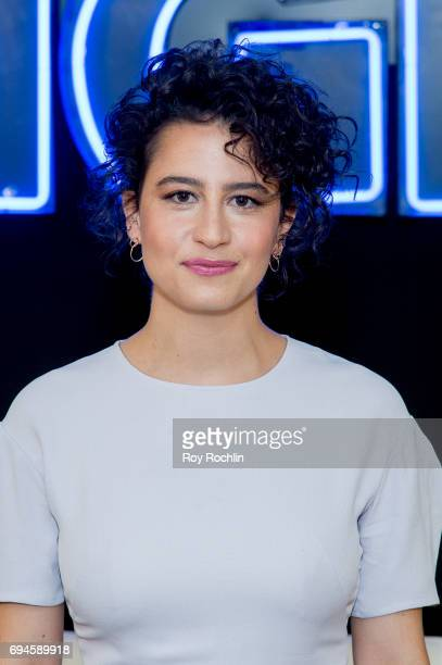Ilana Glazer attends the 'Rough Night' photo call at Crosby Street Hotel on June 10 2017 in New York City