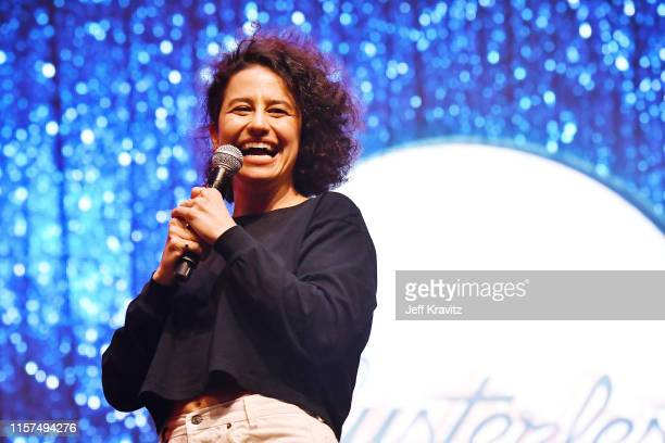 Ilana Glazer performs onstage at the 2019 Clusterfest on June 21, 2019 in San Francisco, California.
