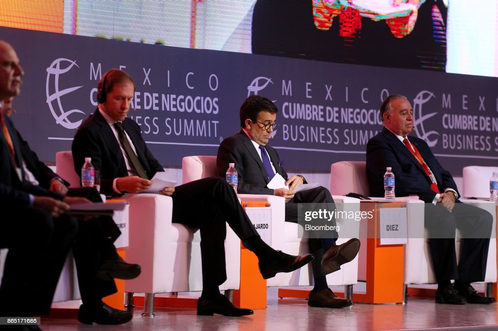Key Speakers At The Mexico Business Summit