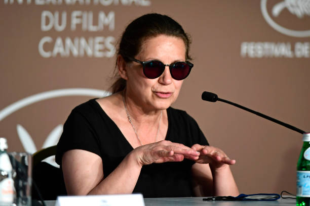 """FRA: """"A Felesegem Tortenete/The Story Of My Wife"""" Press Conference - The 74th Annual Cannes Film Festival"""