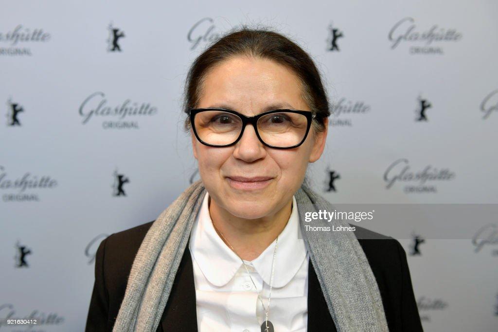 Glashuette Original Day 6 At The 68th Berlinale International Film Festival : Foto di attualità