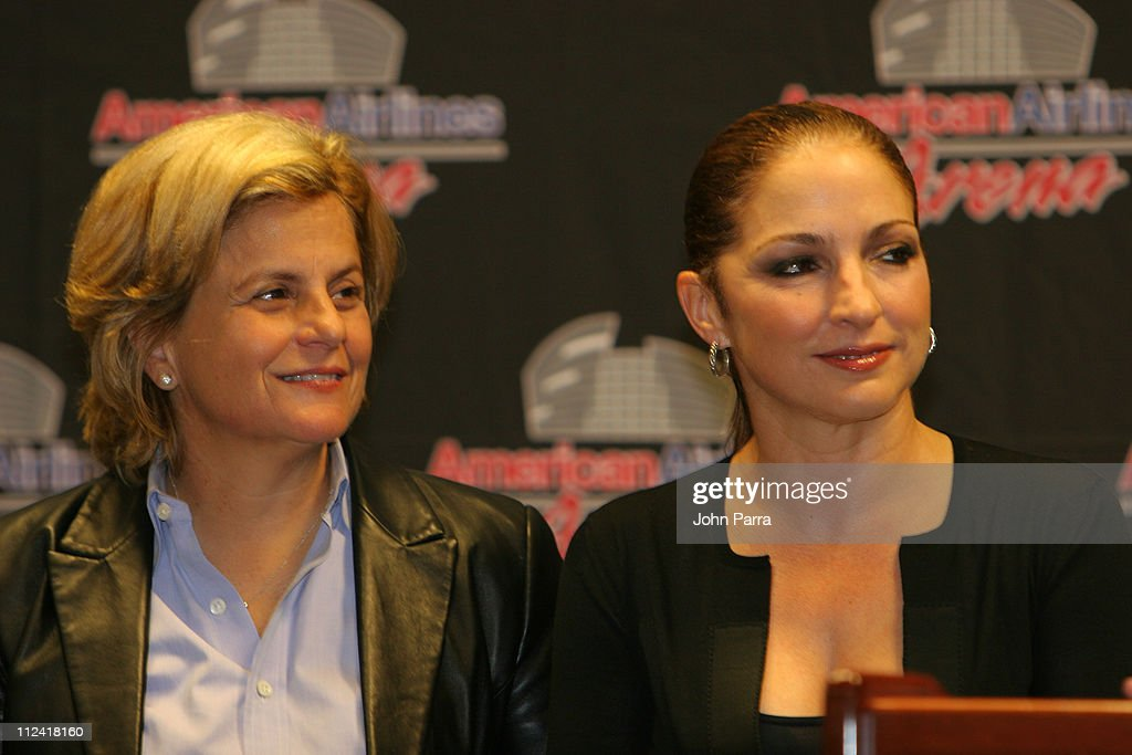 Gloria Estefan Honored with the Mayor's Lifetime Achievement Award