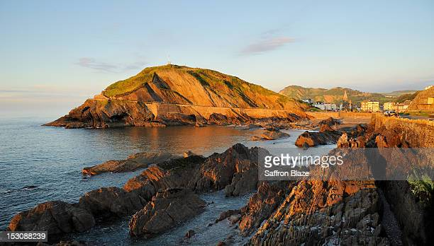 ilfracombe bay - ilfracombe stock photos and pictures
