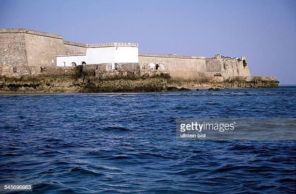 Historische Festung November 1999