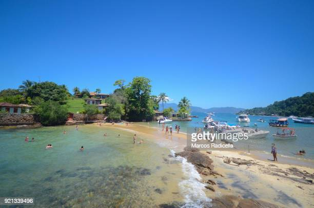 ilha grande, angra dos reis, brazil - radicella stock pictures, royalty-free photos & images