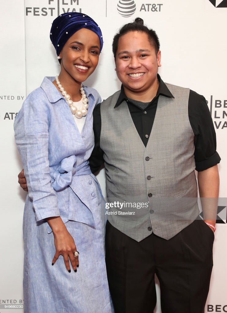 """Time For Ilhan"" - 2018 Tribeca Film Festival"