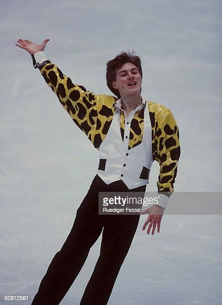 NAGANO 1998 Ilia KULIK/RUS GOLD Maenner