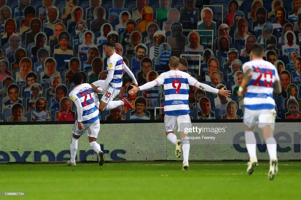 Queens Park Rangers v Watford - Sky Bet Championship : News Photo
