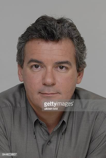 Ilija Trojanow Schriftsteller Bulgarien