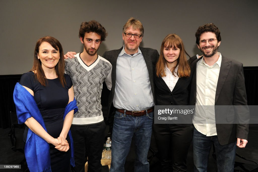 """""""The Forgiveness Of Blood"""" Film Society Of Lincoln Center Screening And Q&A"""