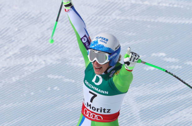 Alpine Skiing World Cup Pictures | Getty Images