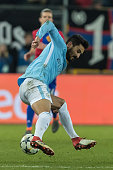 basel switzerland ilkay guendogan manchester city