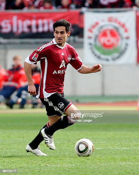 Nuremberg Iklay Gundogan Photos And Premium High Res Pictures Getty Images
