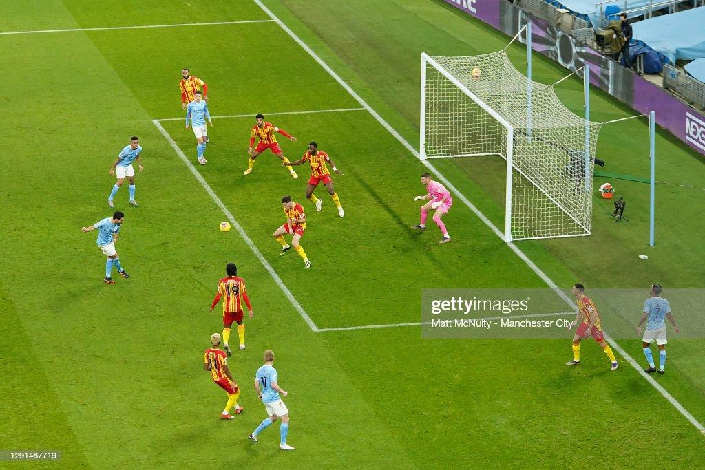 Manchester City v West Bromwich Albion - Premier League : ニュース写真