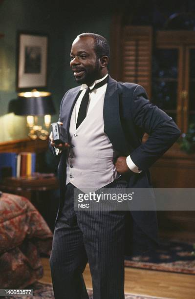 AIR 'Ill Will' Episode 18 Pictured Joseph Marcell as Geoffrey Photo by Mike Ansell/NBCU Photo Bank
