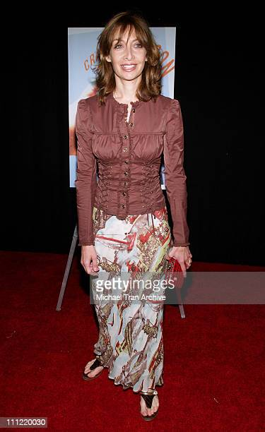 Illeana Douglas during Craig Ferguson's Between the Bridge and the River Book Launch Party at The Tropicana Bar in Hollywood at The Tropicana Bar at...