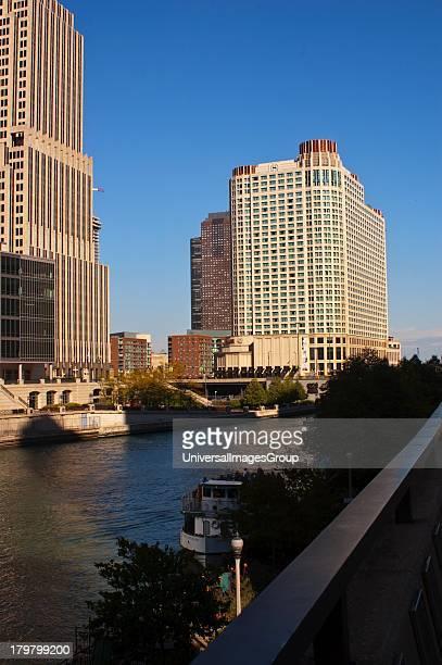 Illinois Chicago Sheraton Hotel Towers