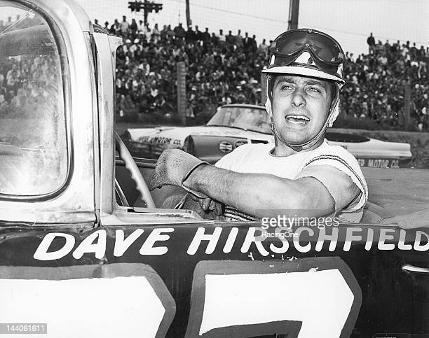 Illinois driver Dave Hirschfield competed in the NASCAR Convertible Division during the year, making 19 starts. He ran just one NASCAR Convertible...