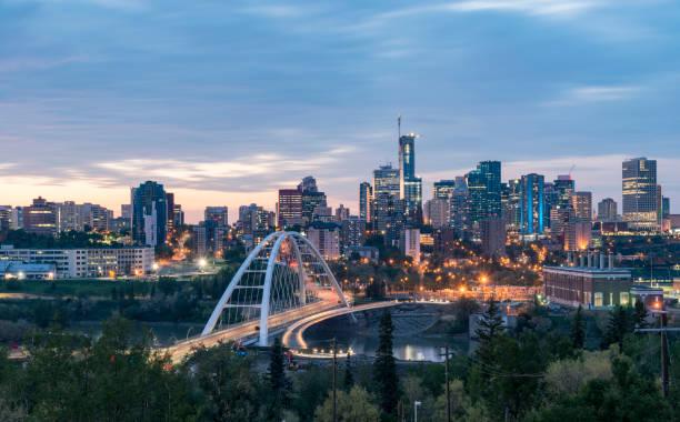 Edmonton, Canada Edmonton, Canada