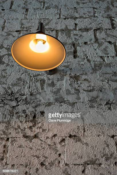 illuminated electric light - claire plumridge stock pictures, royalty-free photos & images