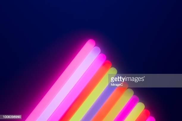 Illuminated Glow Sticks