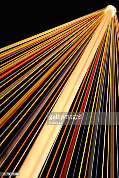 Illuminated line