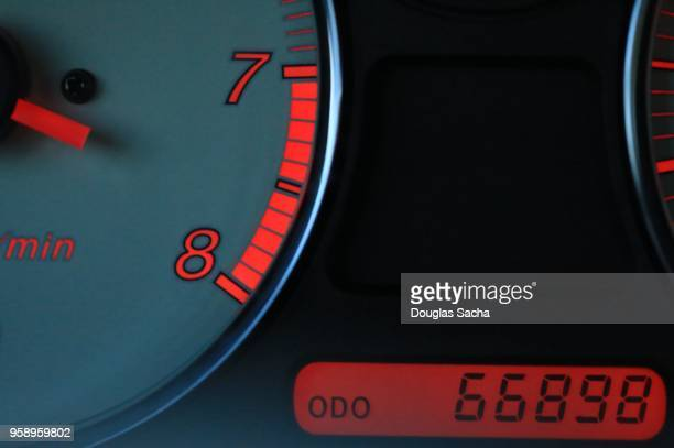 60 Top Odometer Pictures, Photos, & Images - Getty Images