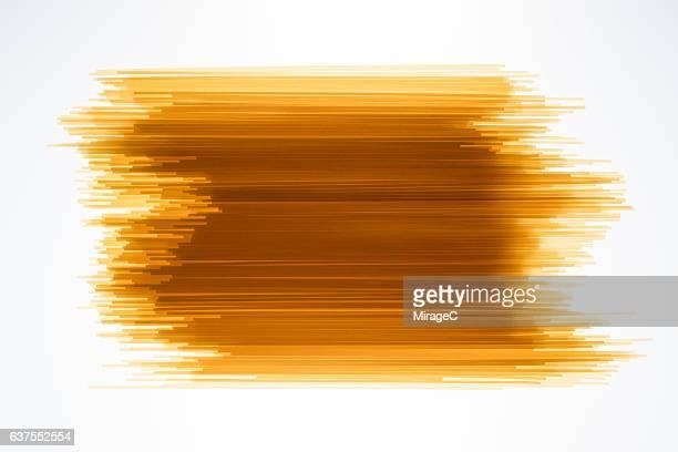 Illuminated Straight Spaghetti
