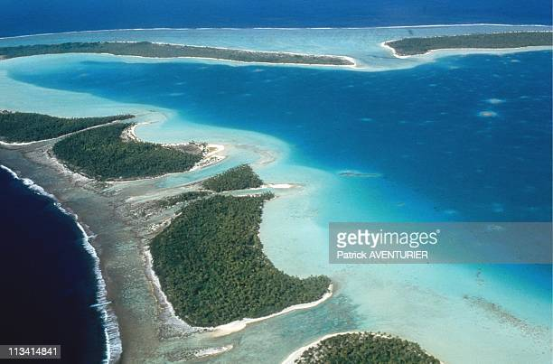2000 Illuminati Atoll Maupiti By Yann Kersale On March 30th 1999 In France