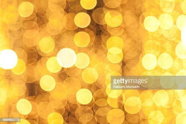 Illumination texture background