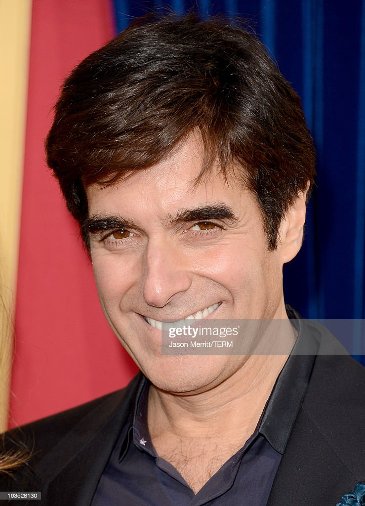 "Premiere Of Warner Bros. Pictures' ""The Incredible Burt Wonderstone"" - Arrivals : News Photo"