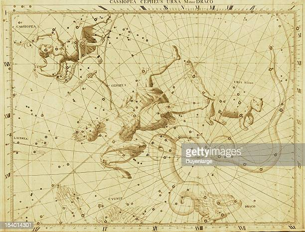 60 Top Draco Constellation Pictures, Photos, & Images