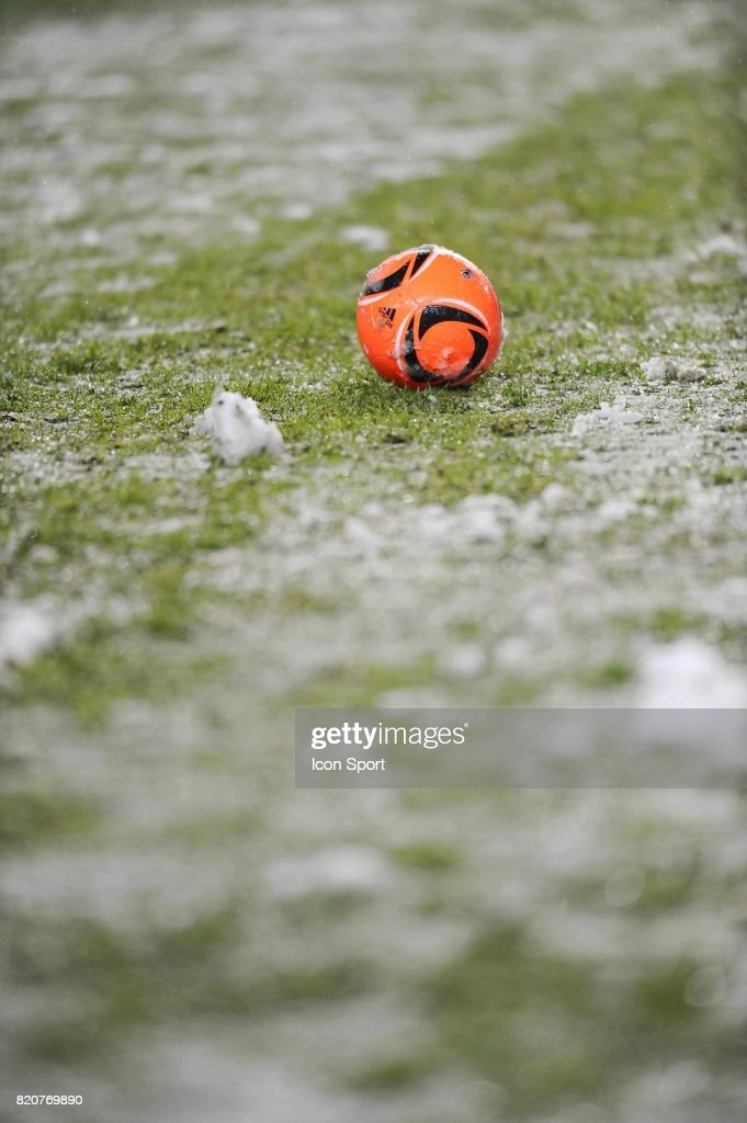 Illustration Ballon Neige Pictures Getty Images