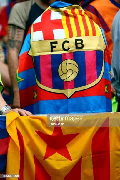Illustration Barcelone Fc Barcelone / Arsenal Finale de la Ligue des Champions Stade de France Paris