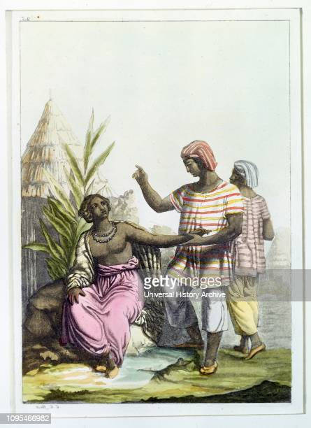 1827 illustration depicting Mandika tribal people The Mandinka are an African ethnic group with an estimated global population of 11 million The...