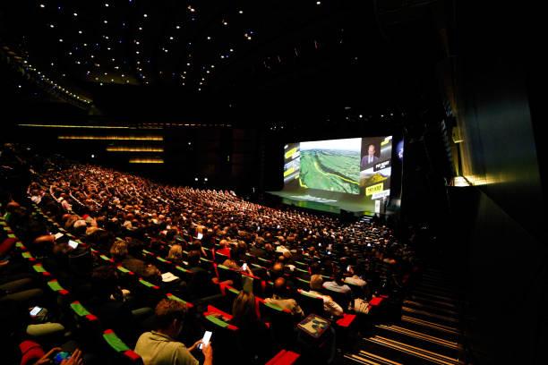 FRA: Presentation of 107th Tour de France 2020